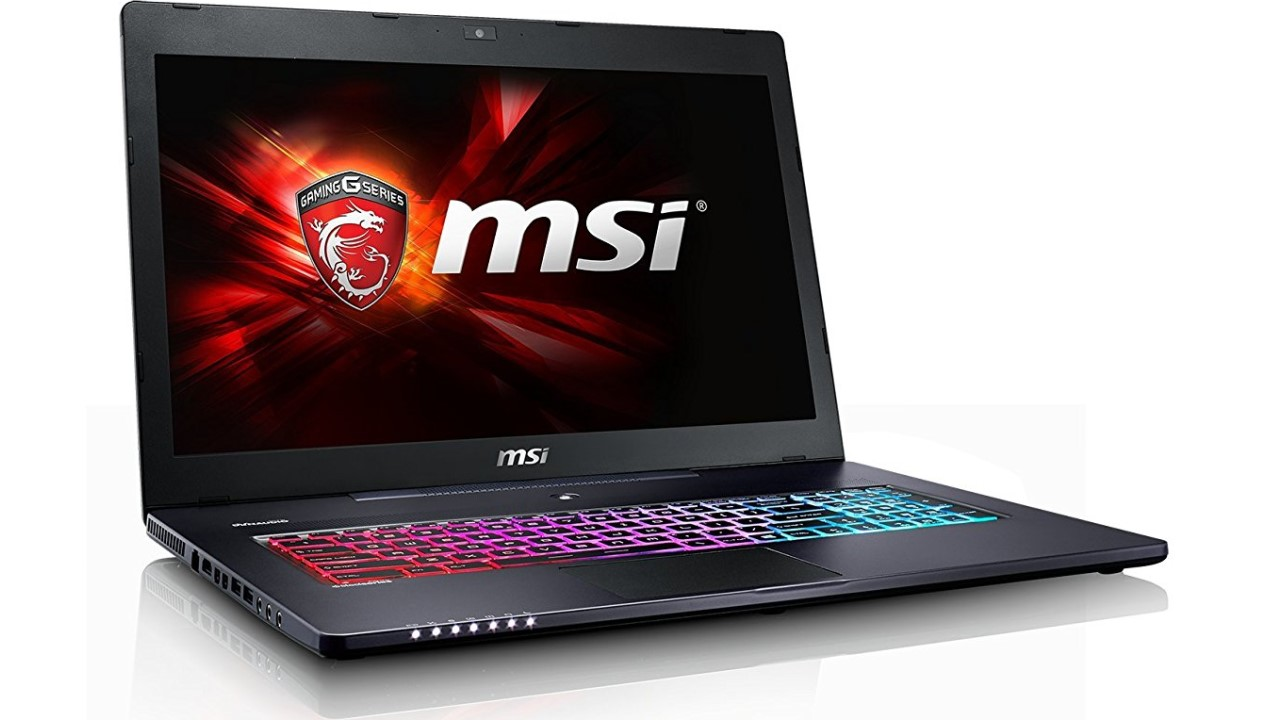 Ordinateur Portable MSI GS70 2OD Stealth : Démontage