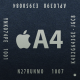 Processeur APPLE A4