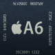 Processeur APPLE A6