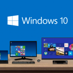 Icône Obtenir Windows 10